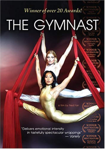 affiche du film The Gymnast