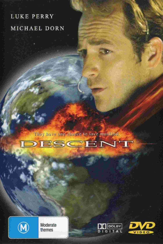 affiche du film Descente en enfer (TV)