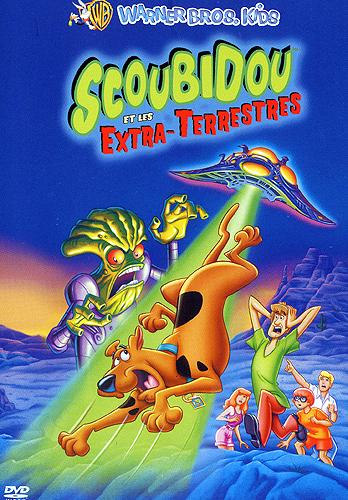 affiche du film Scooby-Doo et les extraterrestres (TV)
