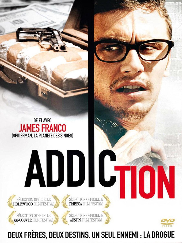 affiche du film Addiction
