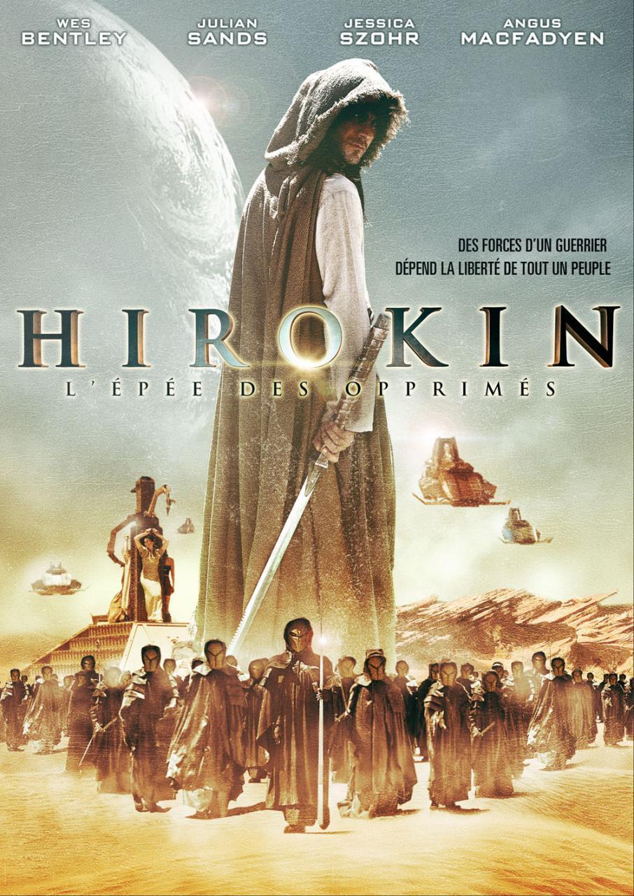 affiche du film Hirokin