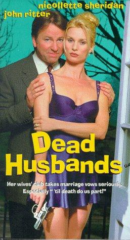 affiche du film Sale temps pour les maris (TV)