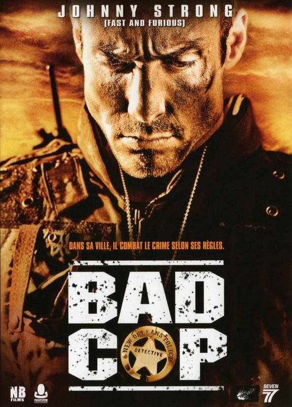 affiche du film Bad Cop