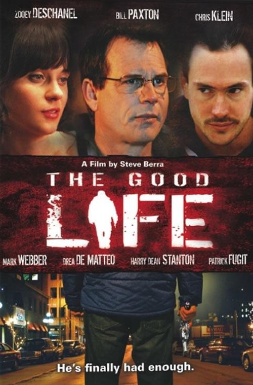affiche du film The Good Life