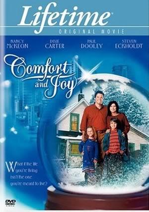 affiche du film Une seconde chance à Noël (TV)