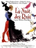 La nuit des rois (Twelfth Night: Or What You Will)