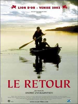 affiche du film Le Retour