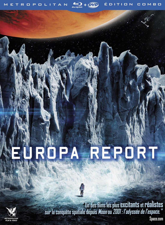 affiche du film Europa Report