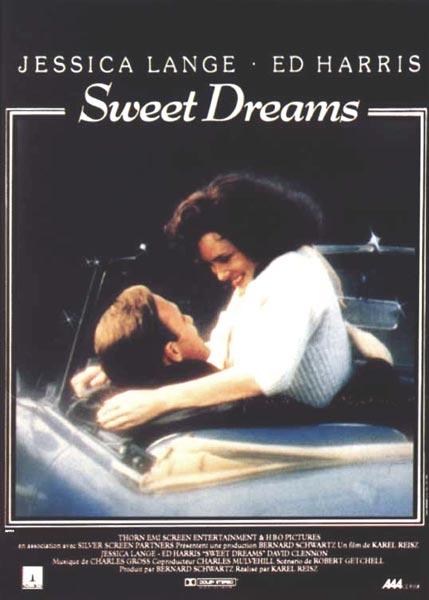 affiche du film Sweet Dreams