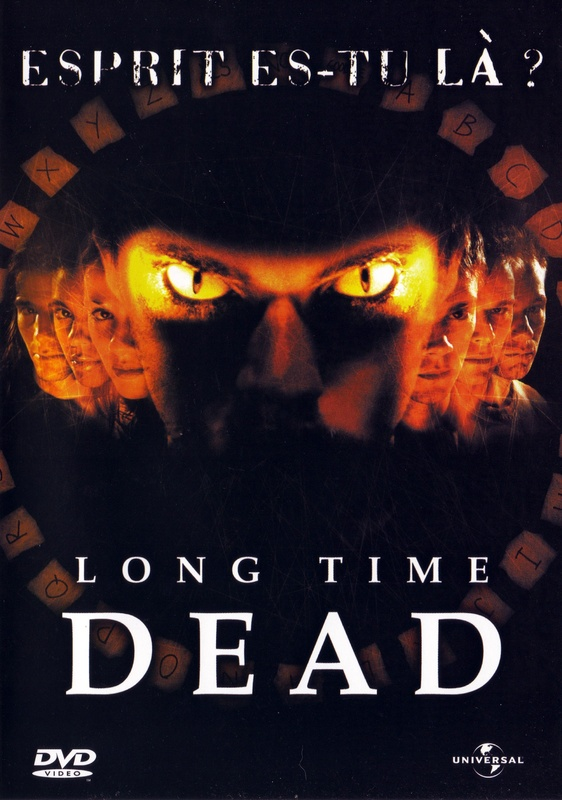 affiche du film Long time dead