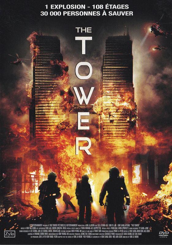 affiche du film The Tower