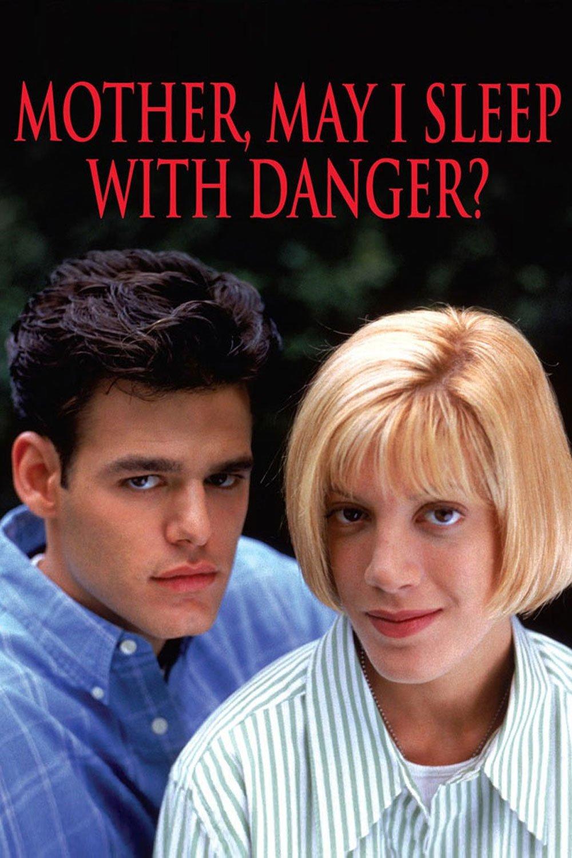 affiche du film Si près du danger (TV)