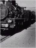 affiche du film L'Arrivée d'un train en gare de La Ciotat