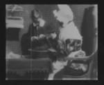 affiche du film La Loupe de grand-maman