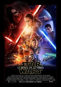 Star Wars : Le réveil de la Force (Star Wars : The Force Awakens)