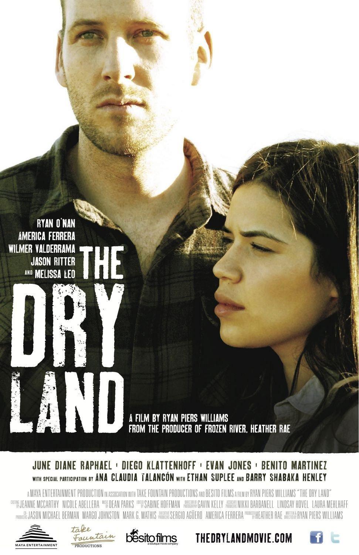 affiche du film The Dry Land