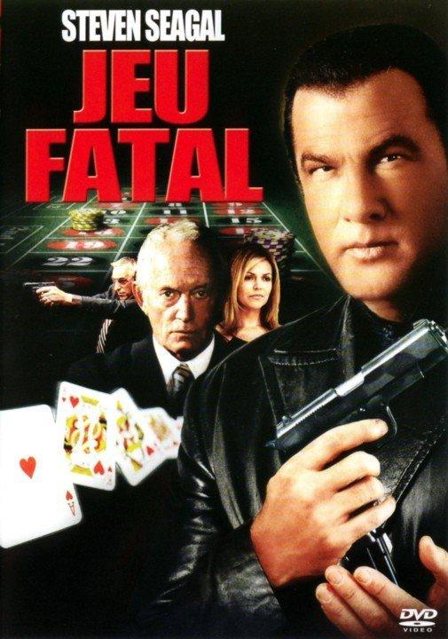 affiche du film Jeu fatal (2008)