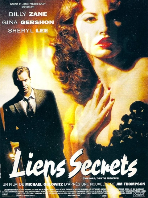 affiche du film Liens secrets