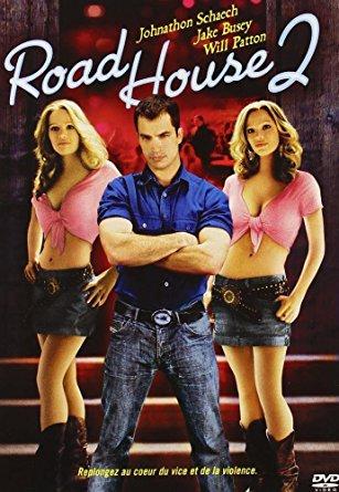 affiche du film Road House 2