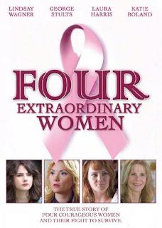 affiche du film Femmes d'exception (TV)