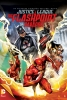 La Ligue des Justiciers : Paradoxe temporel (Justice League: The Flashpoint Paradox)
