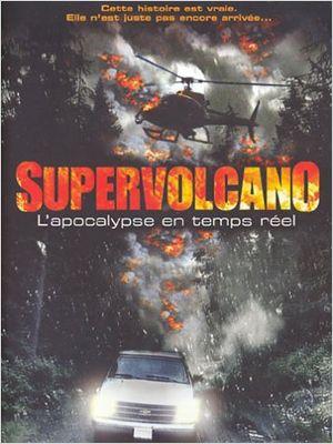 affiche du film Supervolcano (TV)