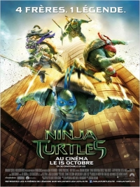Ninja Turtles (Teenage Mutant Ninja Turtles)