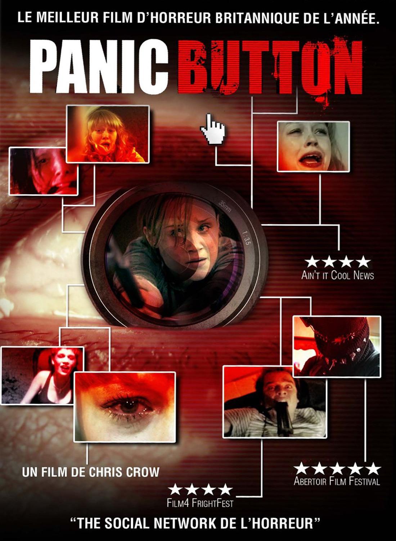 affiche du film Panic Button