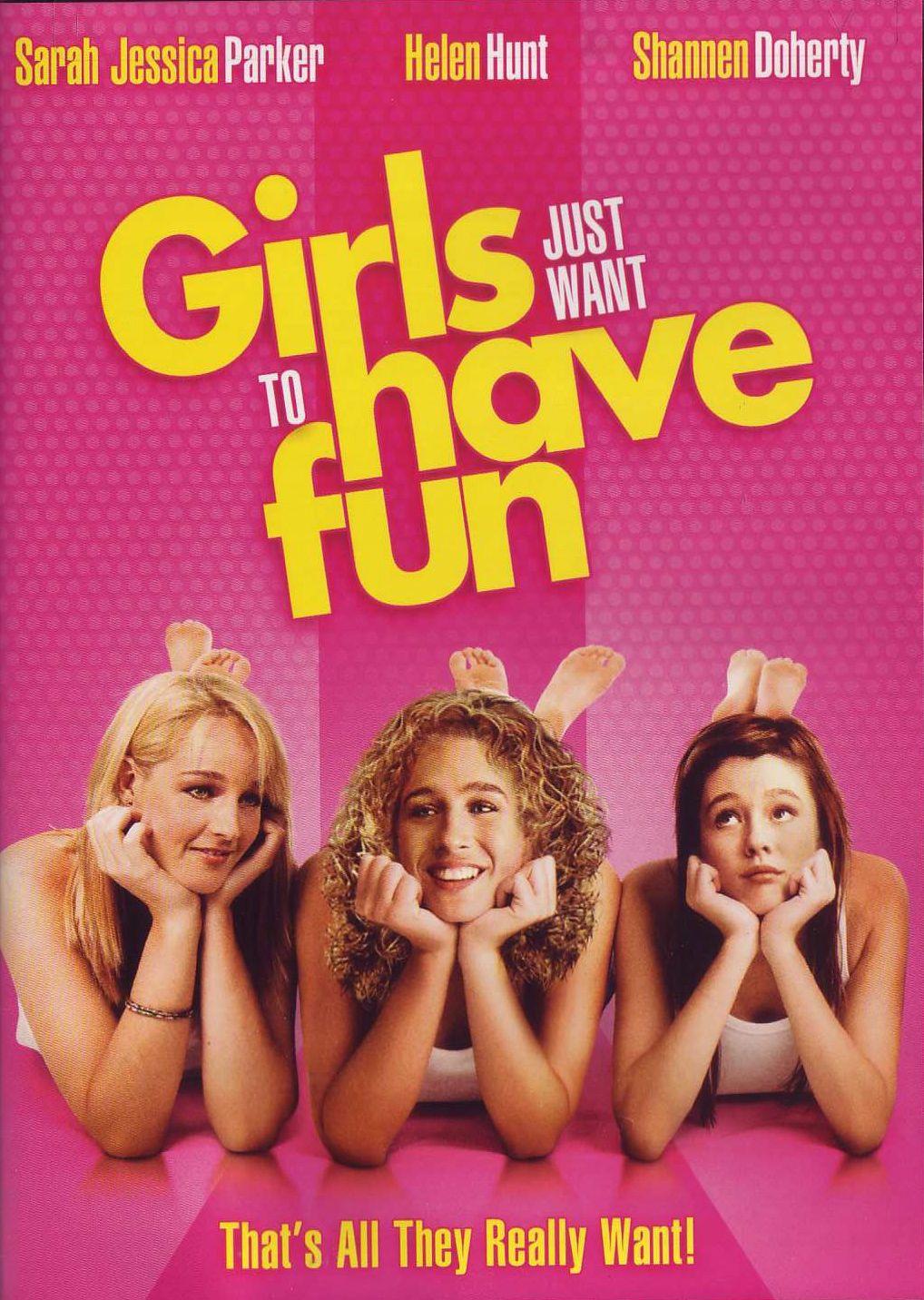 affiche du film School Girls