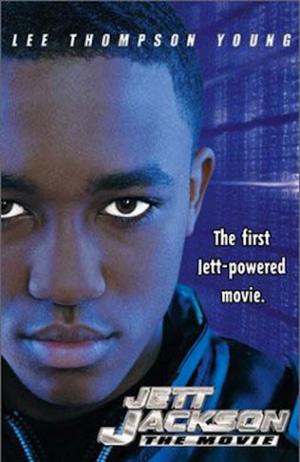 affiche du film Les Aventures de Jett Jackson
