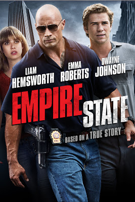 affiche du film Empire State