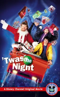 affiche du film Nuit magique (TV)
