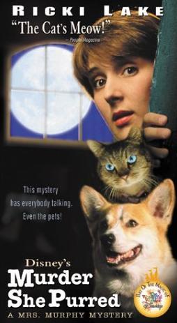 affiche du film Miss Murphy mène l'enquêtre (TV)