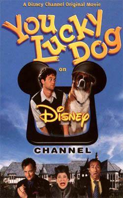 affiche du film Vie de chien, vie de château (TV)