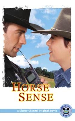 affiche du film Le Ranch du bonheur (TV)