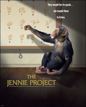 affiche du film Jennie (TV)