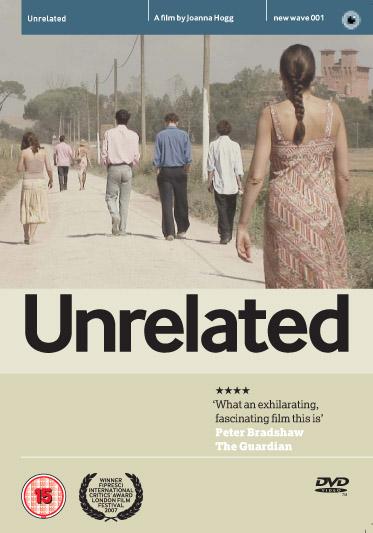 affiche du film Unrelated