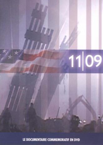 affiche du film New York : 11 Septembre