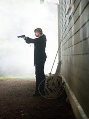 affiche du film Profil criminel (TV)