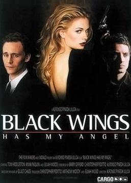 affiche du film Black Wings Has My Angel
