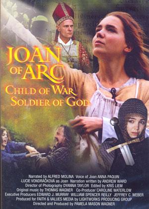 affiche du film Jeanne d'Arc (2005) (TV)
