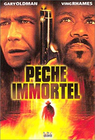 affiche du film Péché Immortel