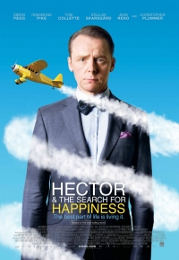 Hector et la recherche du bonheur (Hector and the Search for Happiness)