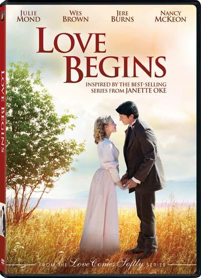 affiche du film Un amour à construire (TV)