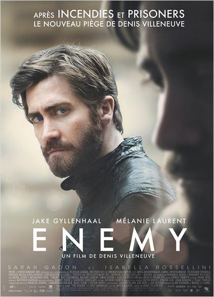 affiche du film Enemy