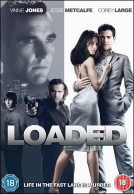 affiche du film Loaded