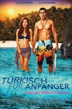 affiche du film Türkisch für Anfänger