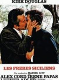 affiche du film Les Frères siciliens
