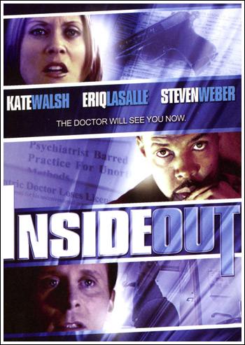 affiche du film Inside Out (2005)