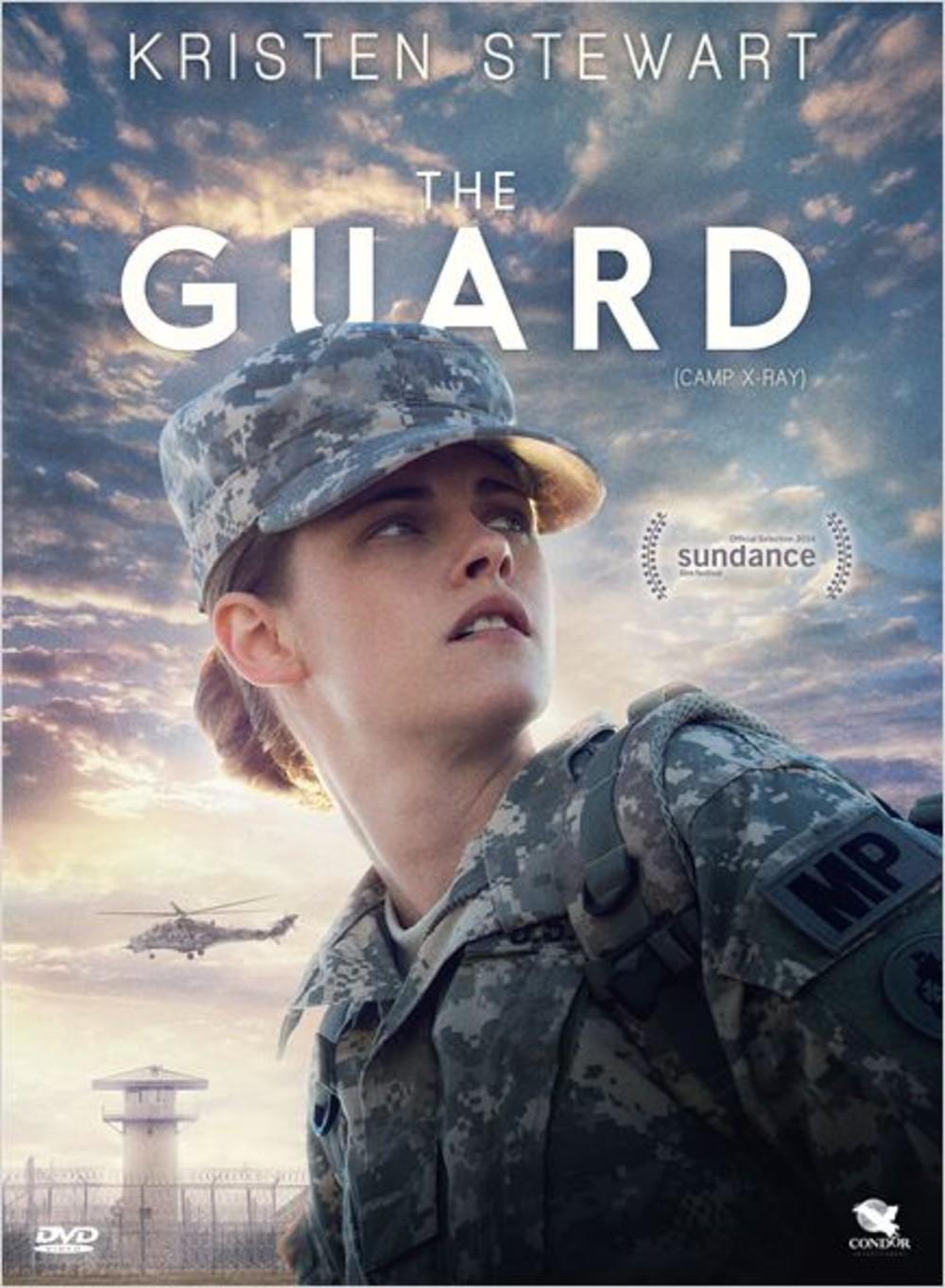affiche du film The Guard
